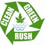 Clean Green Rush II